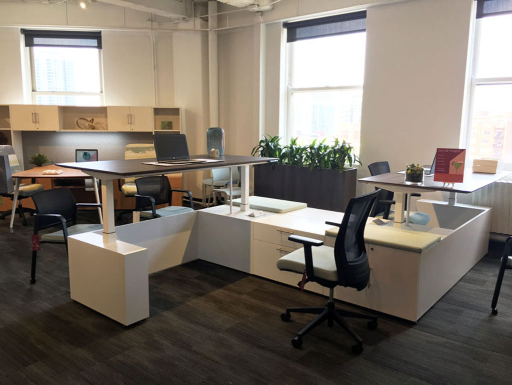 Designing for the Workplace in 2017 - Unfold Creative Studio @ Neocon 2017