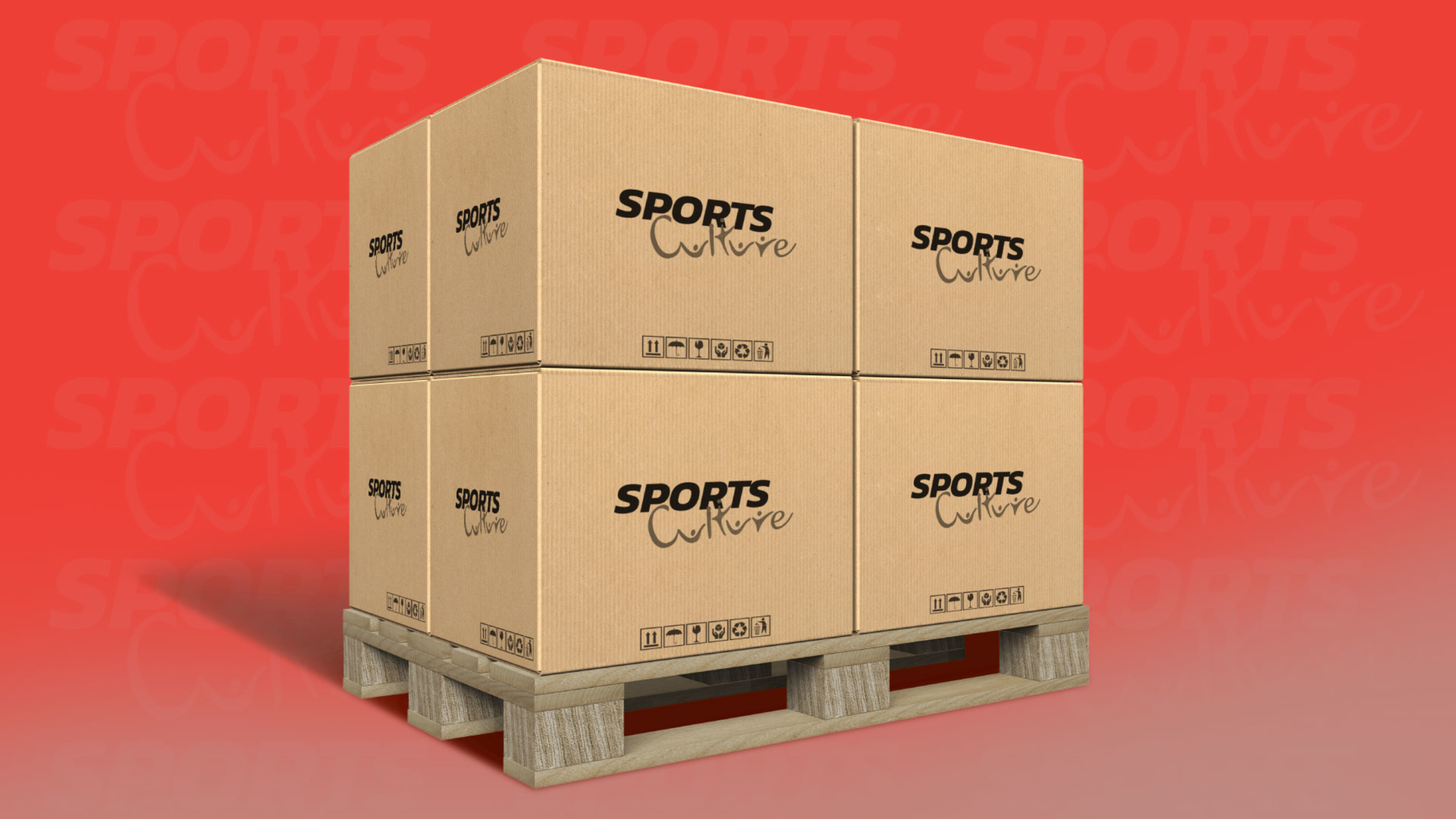 Sports-Culture—Shipping